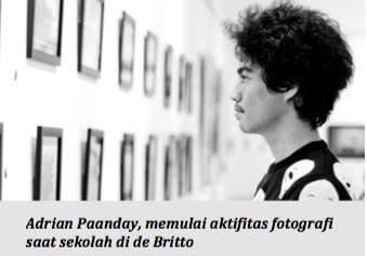 Adrian Paanday